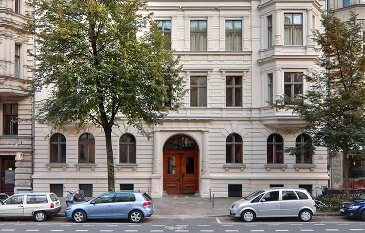 Palais am Hofgarten