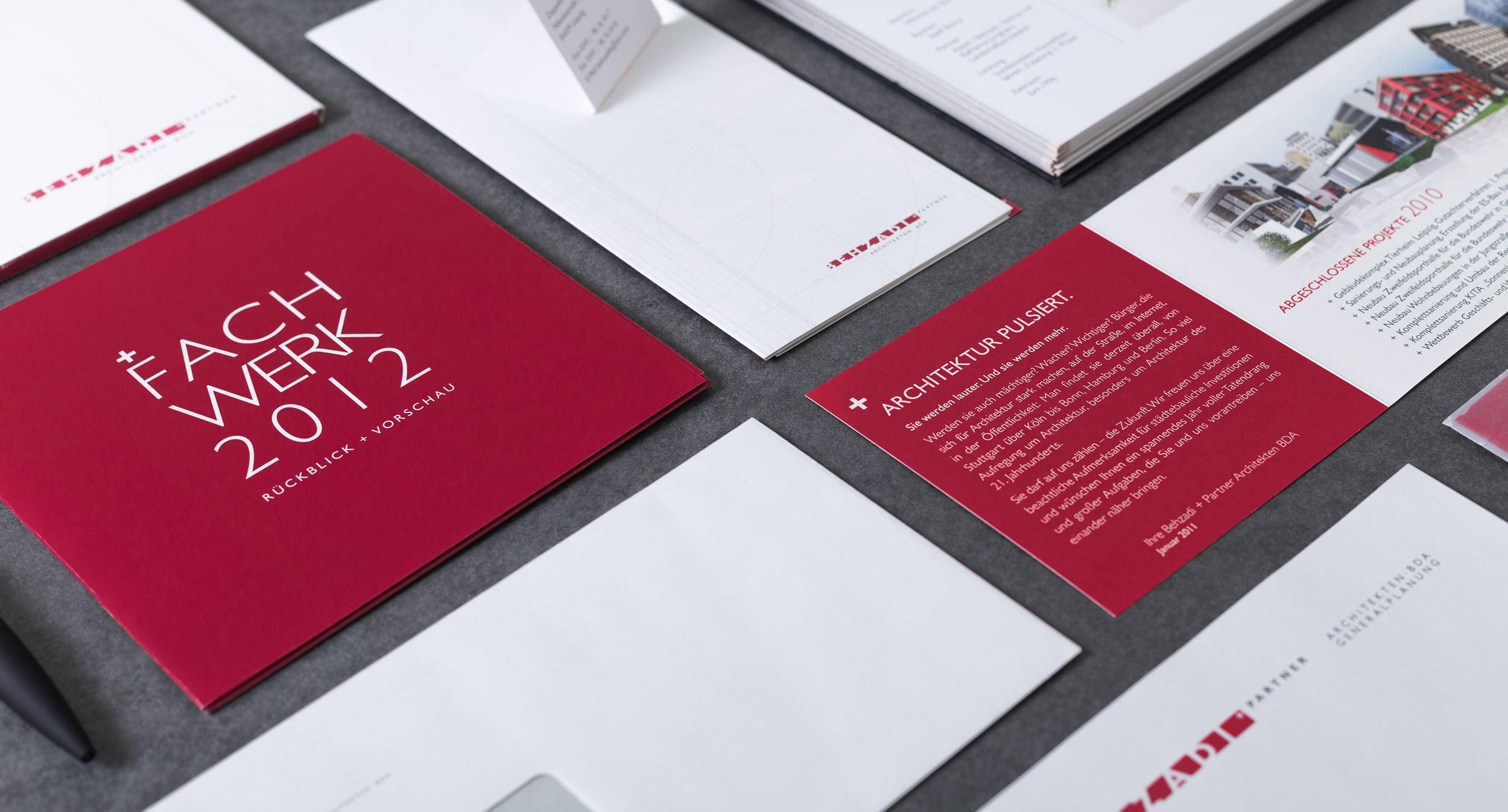 Behzadi + Partner Architekten BDA