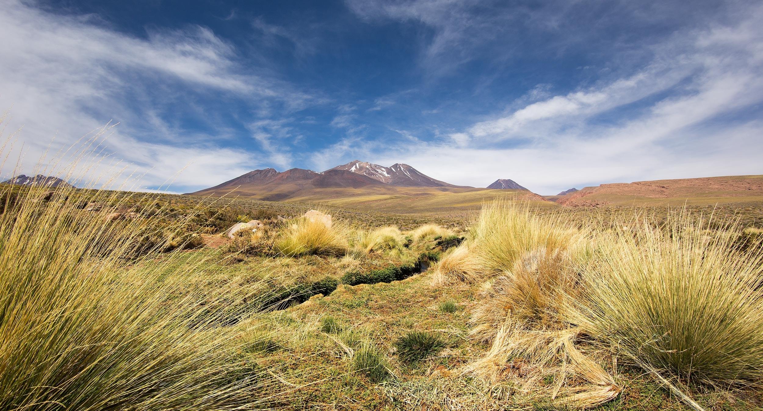 Farbenland Chile